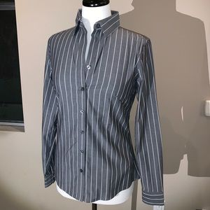 Banana Republic No-iron button down shirt